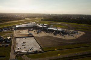 Aeroporto de Salvador está na lista das próximas concessões.