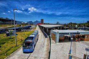 BRT Transcarioca