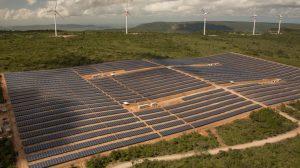 Fontes Solar II Divulgação/Enel Green Power